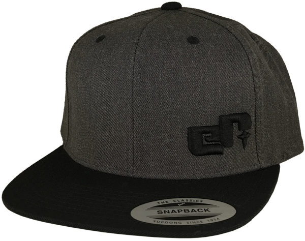 Hats-snapback-DarkH-eternal-riders